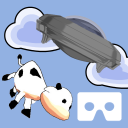 Store MVR product icon: UFO VR