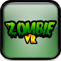 Store MVR product icon: Zombie VR