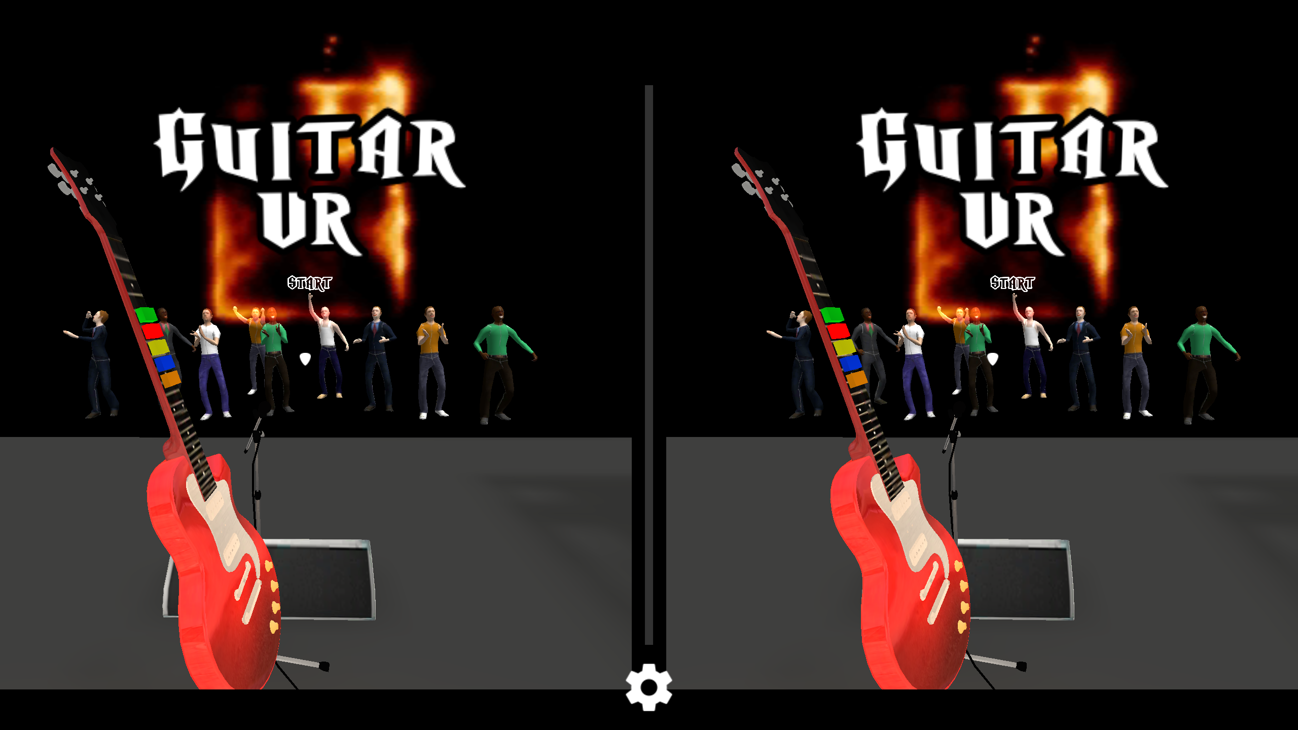 screenshot 2 Guitar VR content image