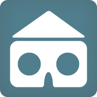 Store MVR product icon: LAUNCHER VR