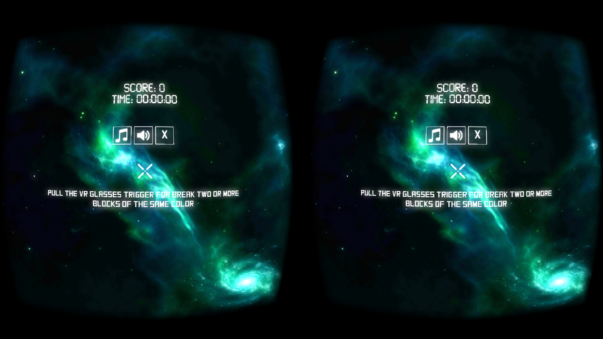 screenshot 3 Blocks VR content image