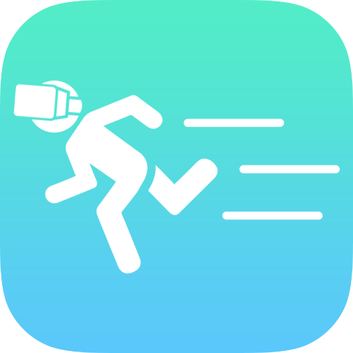 Store MVR product icon: RUNNER VR