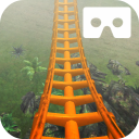 Store MVR product icon: Roller Coaster VR