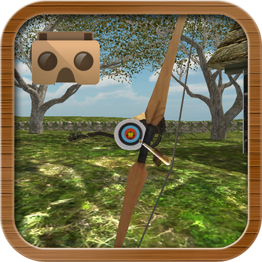 Store MVR product icon: Archer VR
