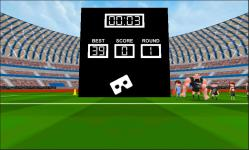 HEAD SOCCER VR: Take a screenshot