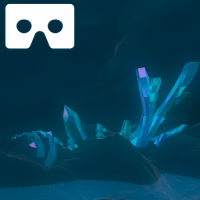 Store MVR product icon: The Cave VR