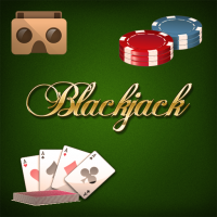 Store MVR product icon: Blackjack VR